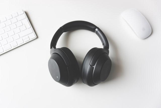 słuchawki z redukcją szumów