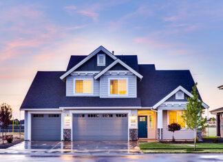 Ubezpieczenia - domy prywatne